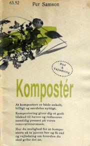 Kompostér - af Per Samson
