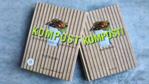 Ken Thompson: Kompost – den naturlige måde at gøde din have.
